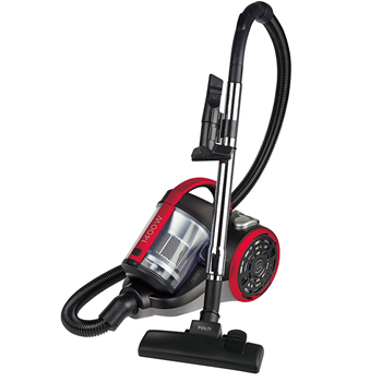 Cylinder Vacuums